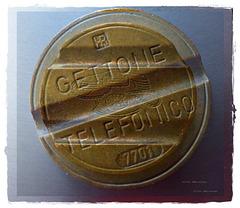 Gettone Telefonico (3 x PiP)