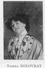 Nadina Kolovrat