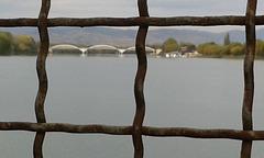 HFF pont de Thoissey avec sont port