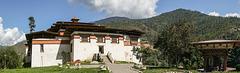 Semtokha Dzong