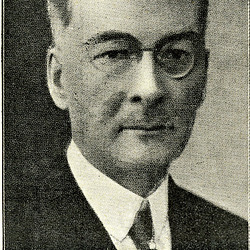 André Baudet (1876-1940)