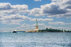Statue of Liberty - 1986