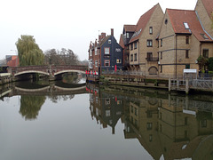 The Winsome Wensum