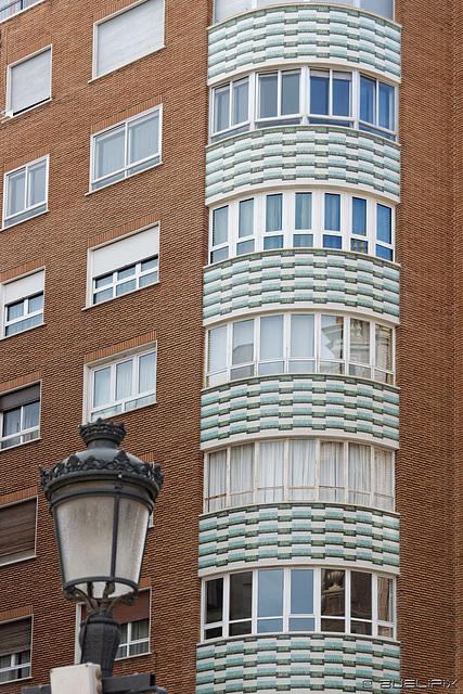 Valencia Fassaden (© Buelipix)