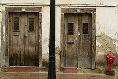 Bragança, Gemelitudes