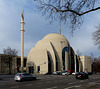 Cologne - Central Mosque