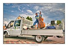Transport musical
