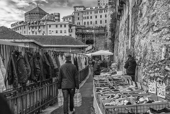 Streetlife Genova...