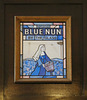 Blue Nun by the glass