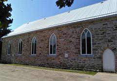 Ontarian church / Église ontarienne