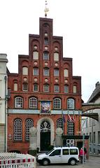 Lübeck - Schiffergesellschaft
