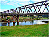 Bridge at Manunui.