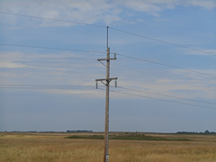 Central Power Electric - Burleigh County, ND