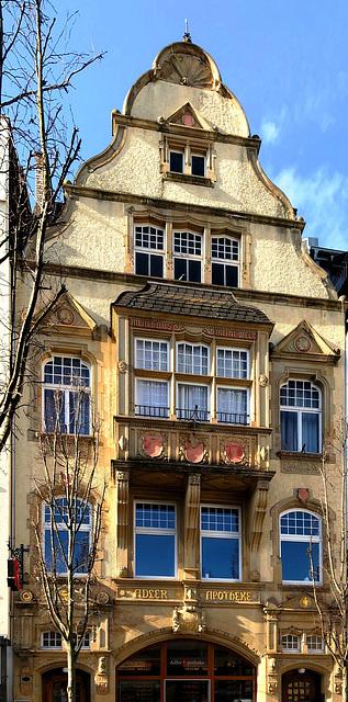 DE - Bad Neuenahr - Adler-Apotheke