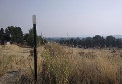 From Jail Hill