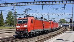 170510 Langenthal BR185 DB 2