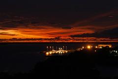 Darwin sundown