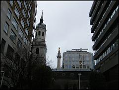 Thamesside landmarks