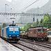 130629 BR185 Re4 4 BLS Kandersteg