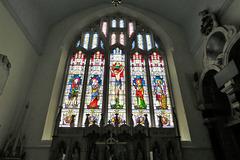 willingale doe church, essex