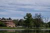 les maisons bourgeoises des étangs - le grand Glareins - Lapeyrouse Ain