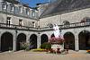 Abbaye de LANGONNET (56)
