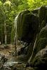 Водопад Серебряные Струны
