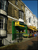 Weymouth fish and chips