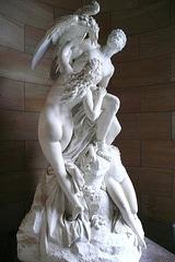 Prometheus - Bode Museum - Berlin