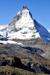 Switzerland - Matterhorn (Wallis)