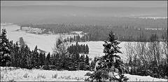 Fraser River - Central British Columbia
