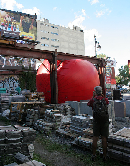 27/50 redball project jour 4