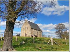 Chapelle St Michel - HFF