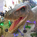DSCN2704 - Tyrannosaurus rex, Theropoda