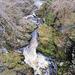 The Dorback Falls from the Bridge