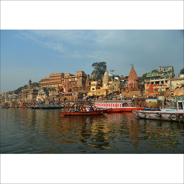 Varanasi वाराणसी