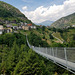 Val Tartano - Il ponte nel cielo