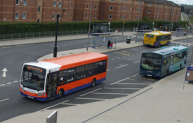 DSCF9089 Centrebus YX14 RWY - 30 April 2015