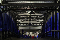 Hamburg, Überseebrücke