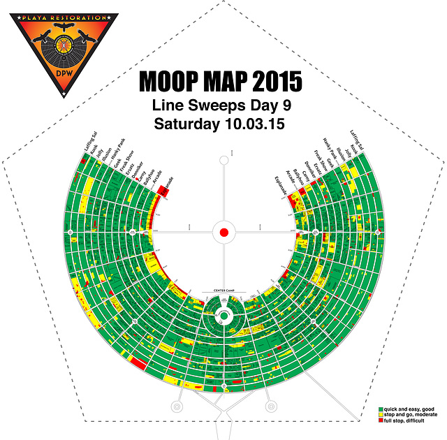 MOOP Map 2015 Day 9