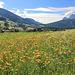 Start zur Wanderung auf die Innergsell- und Aussergsellwiesen (PIP)