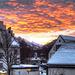 Winter  Sunset...  ©UdoSm
