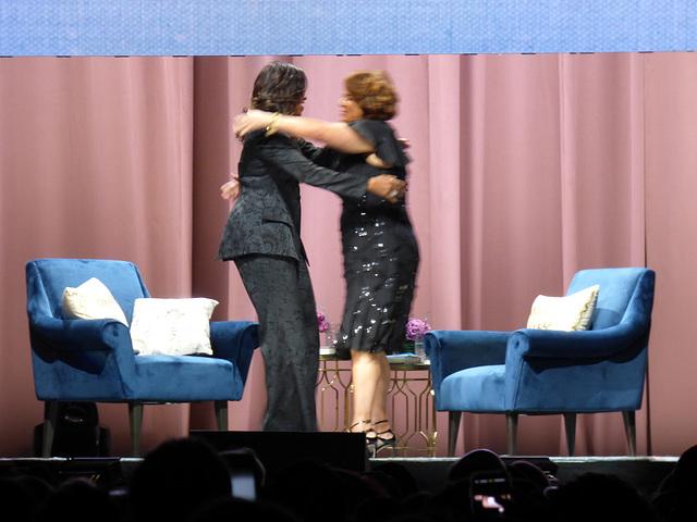 I think we all need a hug