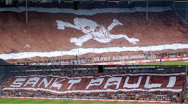 FC St. Pauli - Arminia Bielefeld