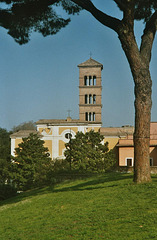 IT - Rome - Santa Maria in Cosmedin