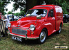 1969 Morris Minor Van - WLA 710G