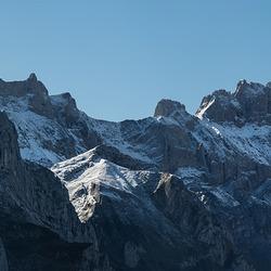 Bei der Ebenalp im Alpstein, AI, Switzerland