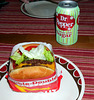 In-N-Out on a Plate