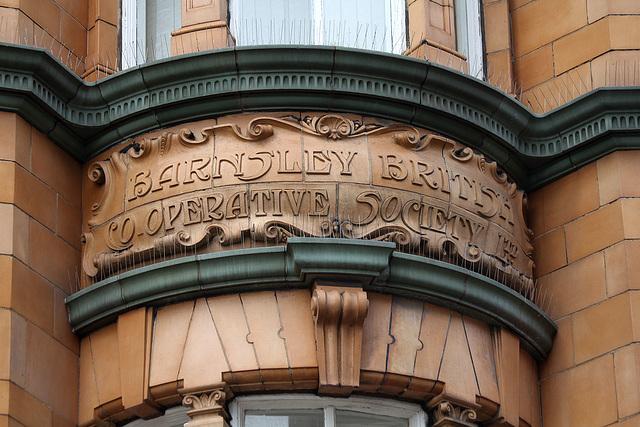 Barnsley British