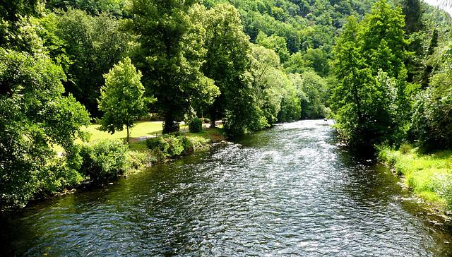 DE - Heimbach - Auf der Klosterrunde